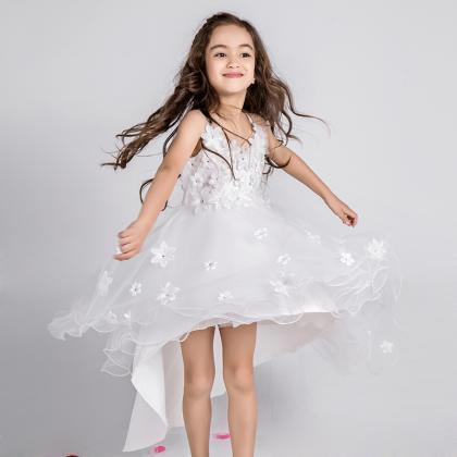 Flower Girl Dress,Kids Dress,Prince..