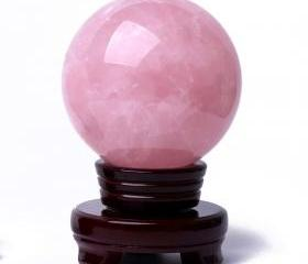 100mm Natural Pink R..
