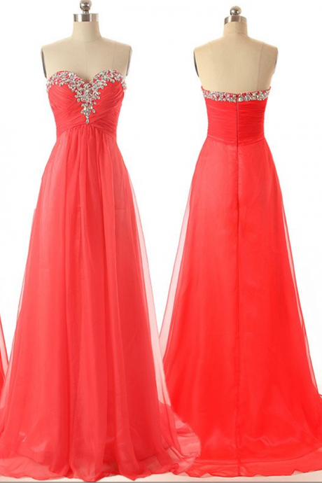 long prom dress,charming Prom Dress,red prom dress,prom dress,formal party dress JA201