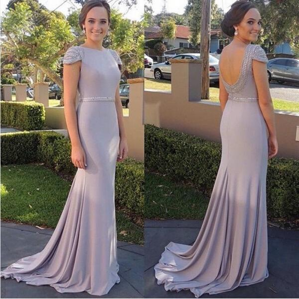 Fashion Dresses Sexy chiffon Evening Party Dress Sexy Prom Dress Bridesmaid Dress Wedding Dress BR81